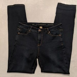 NWOT Liverpool Stretch Jeans